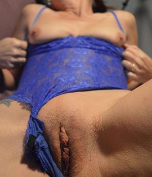 Femme mûre et sexy à Paris