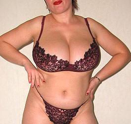 La grosse poitrine de Sonia - Photos exhib