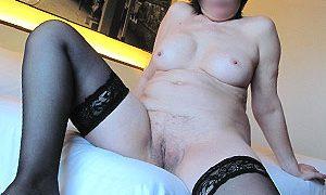 Femme infidèle à Clichy (beau seins)