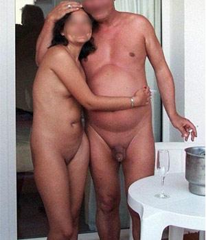Monsieur et Madame, couple libertin Clamartois