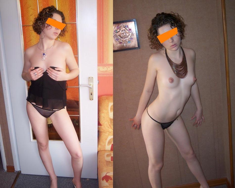 Les photos perso de Myriam la pantinoise